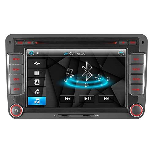 Auto GPS-Stereo mit Navigation 7