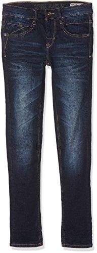 Garcia Kids Jungen Super Slim waist Jeans 320, Blau (Deep Blue 3262), 176