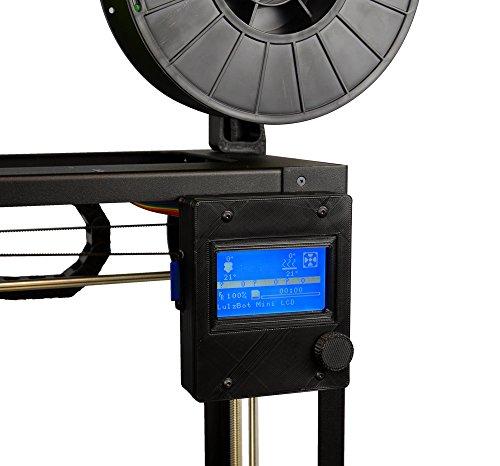 AlephObject KT-EL0072 3D Printer Accessoires