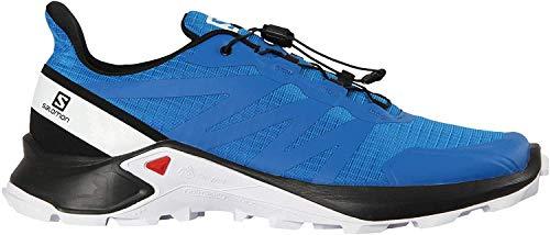 SALOMON Supercross, Zapato para Correr Estilo Trail Running para Hombre