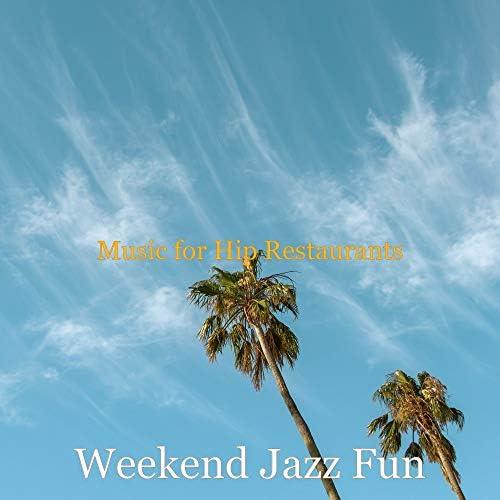 Weekend Jazz Fun
