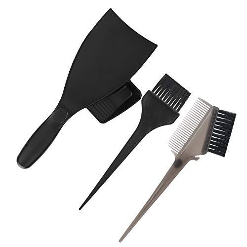 Juego de herramientas para teñir el cabello, utensilios para teñir el cabello, placa para resaltar el cabello, especial para salones de belleza, para colorear o para teñir el cabello en