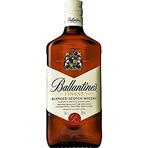 ブレンデッドスコッチウイスキー バランタイン ファイネスト40度 [ ウイスキー イギリス 700ml ]