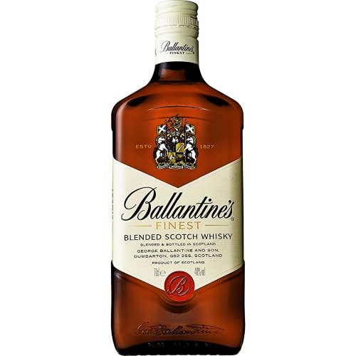 Ballantine's Finest Blended Scotch Whisky 40% Vol. 0.7L - 700 ml