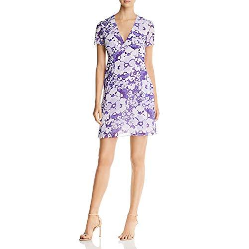 Michael Kors 6171AC Abito Donna Lilac/Purple Vestito Dress Woman [8/46]