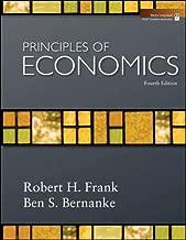 Principles of Economics + Economy 2009 Update
