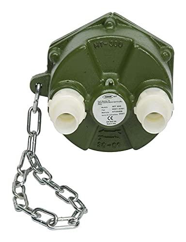 Zapfwellen Pumpe MT 300 mit Zubehör selbstansaugend 70870