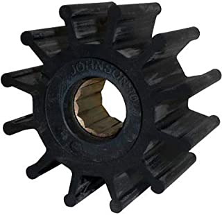 Johnson Pumps Impeller, F5 Pump, MC97 Material