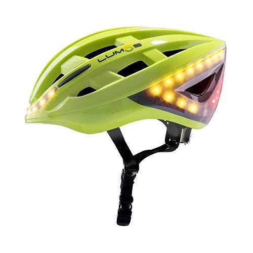 Lumos Kickstart Electric Lime