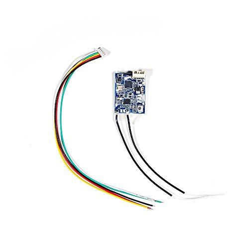 FrSky XSR 2.4GHz 16CH ACCST Receiver S-Bus CPPM Output Support X9D X9E X9DP X12S