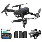 Goolsky SG901 Drone con videocamera 1080P Drone Posizionamento del Flusso Ottico Interfaccia MV...
