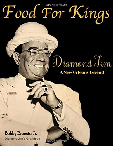 Download Food For Kings: A New Orleans Legend 