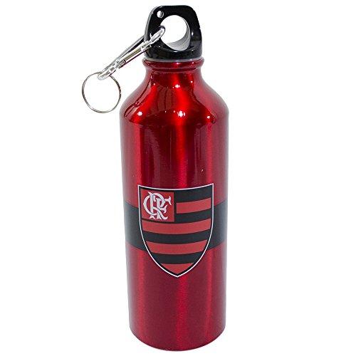 Squeeze, Flamengo, Vermelho, 500 ml