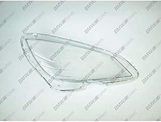 BimmerJakes Mercedes C Class W204 pre-Facelift/pre-lci 2007, 2008, 2009, 2010, 2011 Headlight Head lamp Lens Plastic Cover (Right)