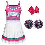 Cheerleader Costumes for Girls Girls Costumes...