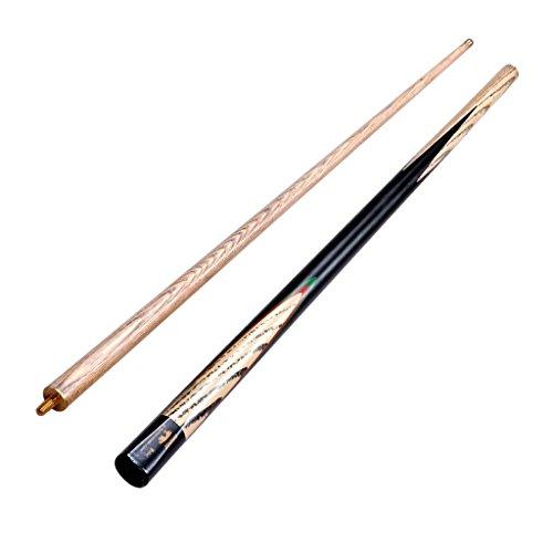 JBB Snooker Pool Bridge Cue Stick Tip 9mm