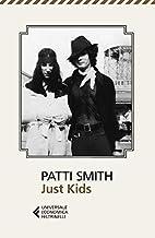 Scaricare Libri Just kids PDF