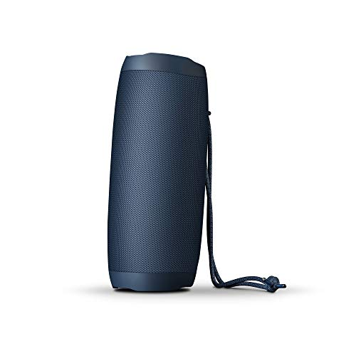 Energy Sistem Speaker FS3 Altavoz portátil con Bluetooth y Tecnología True Wireless (20 W, True Wireless Stereo, Bluetooth 5.0, USB/microSD MP3 Player)