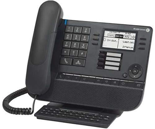 ALCATEL-Lucent Enterprise 8028s Premium DeskPhone