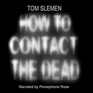 How to Contact the Dead cover art