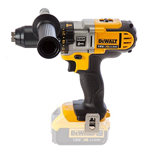 Dewalt DCD985N 18V XR li-ion Premium 3-Speed XRP Combi Drill (Body Only)
