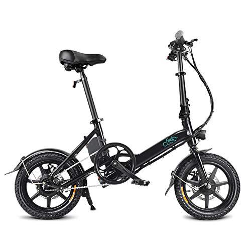 Brownrolly 250W sportieve elektrische fiets, ingebouwde batterij, hoge prestaties, hoog materiaal
