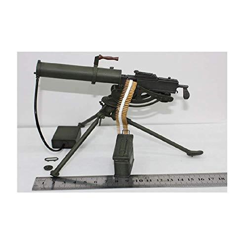 ZSMD 1/6 Scale Soldier Weapon Model Geeignet Für Dress Up HT VERYCOOL TBLeague Hottoy Phicen