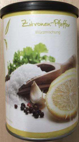 Zitronen-Pfeffer aus Deutschland, 300g