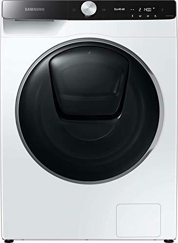 Samsung WW90T986ASE/S2 - Lavadora de 9 kg, 1600 rpm, A+++