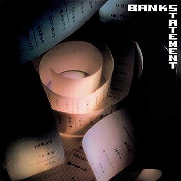 Bankstatement