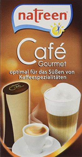 Natreen Süßstoff Feine Süße Café Gourmet 500er, 6er Pack (6 x 34 g)