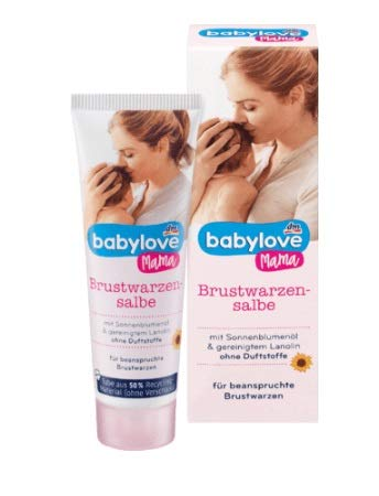 Babylove - Pomada de maternidad (30 ml)