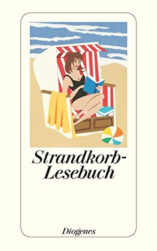 Strandkorb-Lesebuch (detebe)