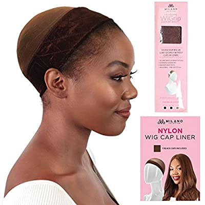 MILANO COLLECTION Wi-Grip Extra Hold Wig Comfort Band