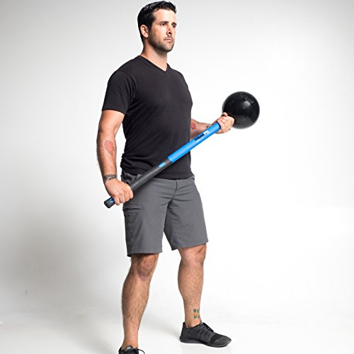 MostFit Core Hammer: Fitness Sledgehammer (12)