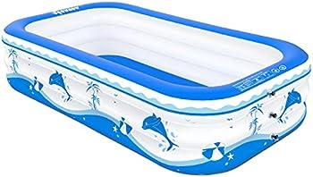 Aquadoo Inflatable 118