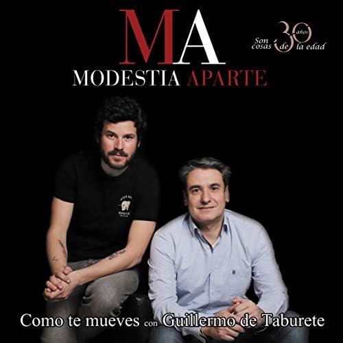 Modestia Aparte feat. Taburete