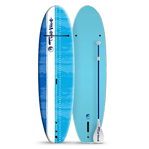 True Wave 8'0 Youth Junior Stand Up Paddle Board