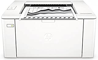 HP Laserjet Pro M102a - Impresora láser (Hi-Speed USB 2.0, 22 ppm, Memoria de 128 MB, Doble Cara, Modelo Profesional, sin WiFi)