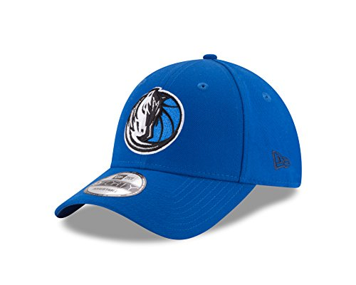 New Era Herren Kappe 9Forty Dallas Mavericks, Blau, OSFA, 11405612
