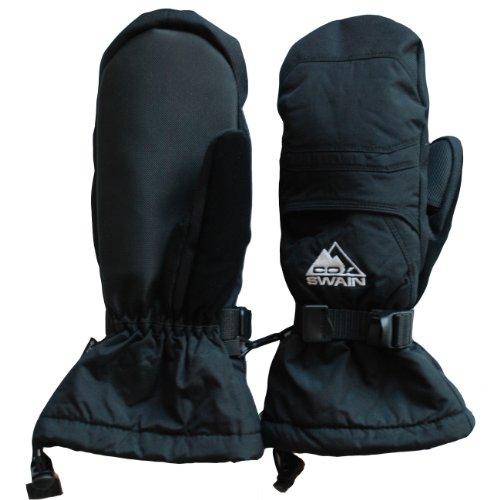 Cox Swain Damen Fäustling Handschuhe Frost - mit Thinsulate Youngtec Isolierung, Size: L (7,5-8)
