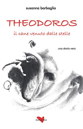 Theodoros, il cane venuto dalle stelle