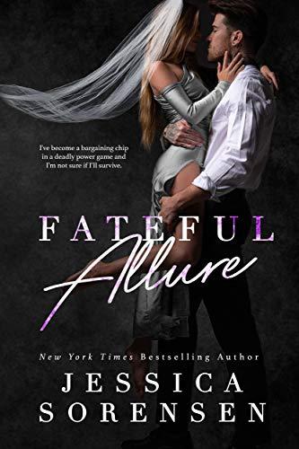 Fateful Allure by [Jessica  Sorensen ]