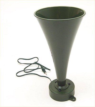 Trompette Bird Duck Sound à long Haut-parleur pour cailles