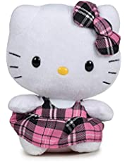PTS- Hello Kitty Playset, Multicolor (Ty WI-934C-94N5)