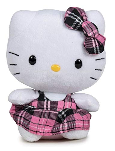 PTS - Hello Kitty Peluche Couleur, WI-934C-94N5