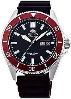 [オリエント時計] 腕時計 SPORTS Diver Style RN-AA0008B メンズ