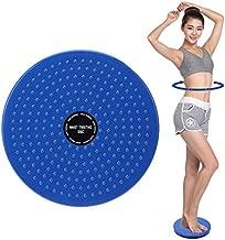Professional Plastic Waist Twisting Disc Sports Yoga Fitness Board Weight Loss Leg, Floor Exercise - Gym Plates, Twist Board, Twist Exercise Board, Twist Exerciser, Twist Disc For Exercise