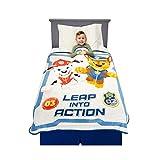 Franco A38838 Kids Bedding Super Soft Plush Throw, 46' x 60', Paw Patrol