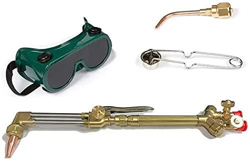 Genuine Victor Torch Kit Cutting Set, CA270-V, WH270FC-V, 0-3-101 Tip, Striker